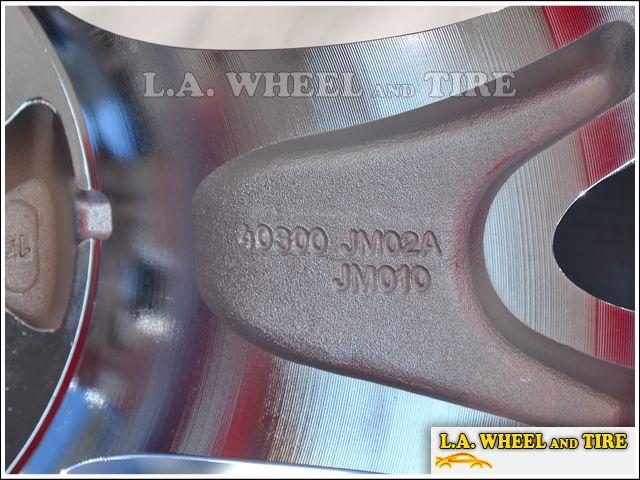 New 17 Nissan Rogue OEM Chrome Wheels Rims Set of 4